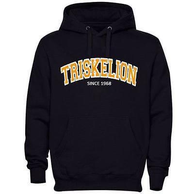 Tau Gamma Phi / Sigma - Triskelion Hoodie (Tau Sigma Phi)