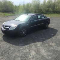 2007 Saturn Aura **Only 142,000 kms**