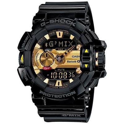 Casio G-Shock Men'S GBA400-1A9 G'Mix Rotary Switch Ble Watch for sale  Shipping to Canada