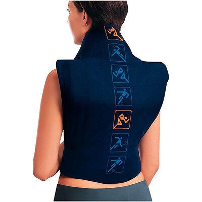 Bosch PFP5030 Heizkissen dunkelblau  für Nacken und Rücken