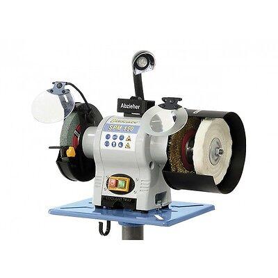 SPM 150 Bernardo Polierermaschine Schleifmaschine