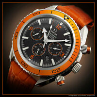 Omega Planet Ocean in Demand!