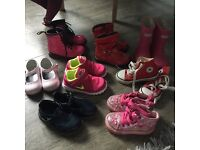 Doc martens converse lelli Kelly toddler girl shoes boots