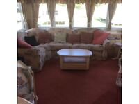 Willerby Leven 2001 - on Thorpe Park Cleethorpes