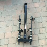 Rack Thule for 4 Velo