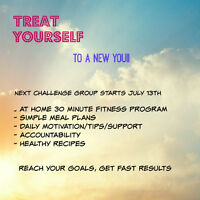 Free fitness and health coaching