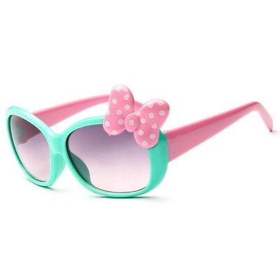 Wholesale Bulk Lot 12 Pairs Kids Unisex Fashion Classic Sunglasses UV400