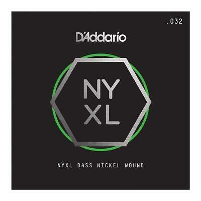 D/'ADDARIO XB130SL NICKEL WOUND SINGLESTRING 130