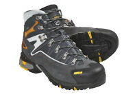 Asolo Flame GTX hiking boots size 12UK/47EU Goretex, Vibram sole