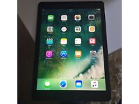 """IPad Air 9.7""""screen 16gb with charger and case"""