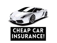 Looking for cheap insurance?