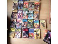 92 Fantasy Books Job Lot