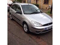 Ford Focus Automatic 1.6
