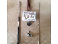 Fishing rod bundle Viking 7ft