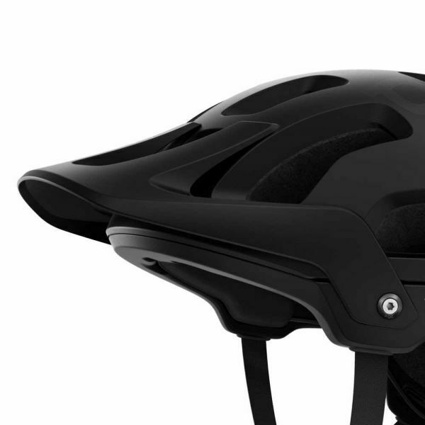 visor tectal tectal race helmet uranium matte
