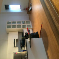 AMAZING LOFT OLD PORT, avail now high ceilings bright!