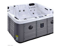 Arden Spas Happy Hot Tub