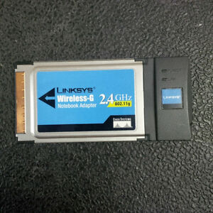 Wireless card for lapptop