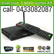 LIVE TV BOX HD FOR INDIAN CHANNEL Melbourne CBD Melbourne City Preview