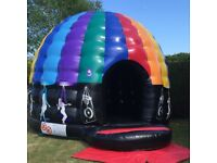 Bouncy Castles Of All Types For Hire