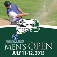 McLean & Shaw Men's Open at The Dunes Golf & Winter Club