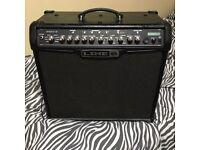 Line 6 Spider IV 75watt guitar combo amp