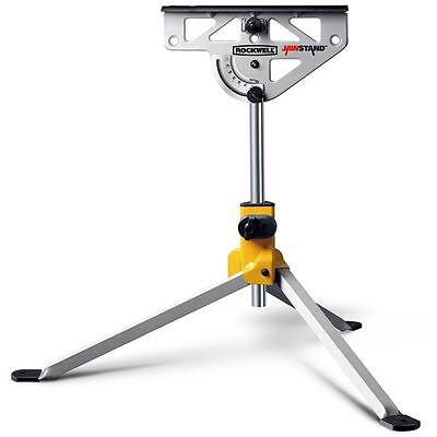 Rockwell RK9033 JawStand Portable Work Support Stand