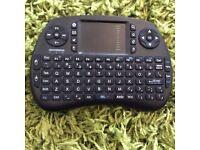 ESYNiC Mini Wireless KODI XBMC Keyboard Touchpad Mouse Combo