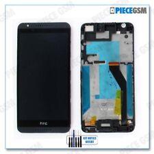 ECRAN LCD + VITRE TACTILE + FRAME  pour HTC DESIRE 820 NOIR + outils