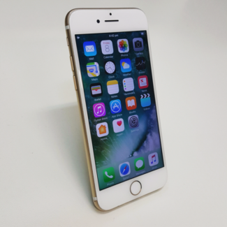 IPHONE 7 128 GOLD COLOUR IN GOOD CONDITION