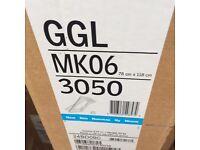 Velux Ggl mk06 pine roof window 78 X 118