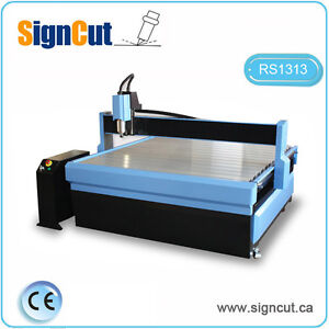 RS1313 CNC ROUTER MACHINE For Wood Cutting Engraving