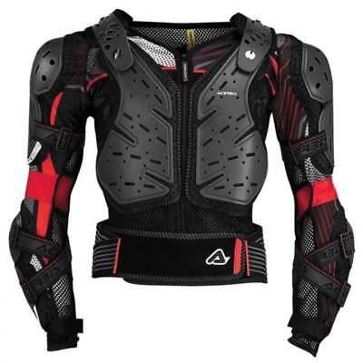 Acerbis Adults Koerta 2.0 Motocross MX Enduro Motor Bike Body Armour - SALE!