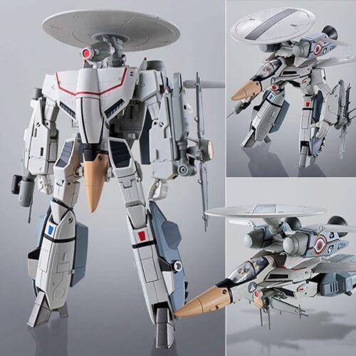 Macross Robotech Hi-Metal R VE-1 Elintseeker Valkyrie figure Bandai