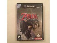 Zelda - Twilight Princess for Gamecube
