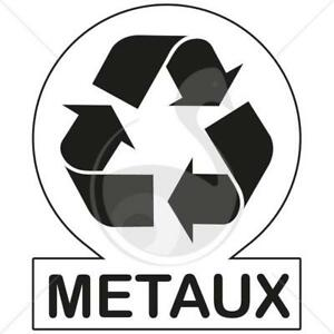 SCRAP METAL RAMASSONS GRATUITMENT TOUT TYPE DE METAUX