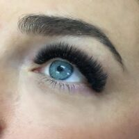 Certified eyelash extension training $499