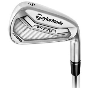 TaylorMade p770  DEMO irons at Wooden Sticks Pro-Shop