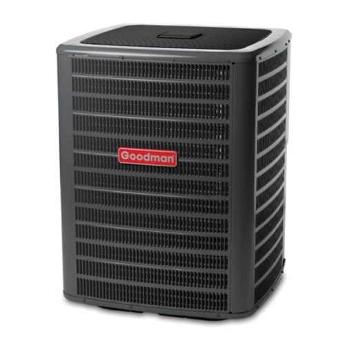 4 Ton 16 Seer Goodman 2-Stage Air Conditioner Condenser GSXC