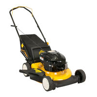 IN BOX BRAND NEW 190CC  21-in 3-in-1 Gas Push Mower