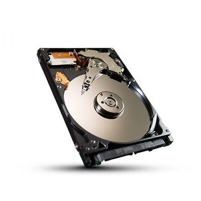 "Seagate Mobile HDD (ST2000LM007) 2TB / 2000GB 2,5"" SATA3 128MB, 5400RPM"