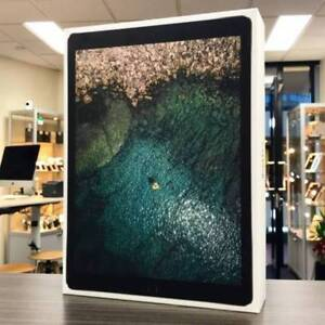 AS NEW IPAD PRO 10.5 INCH 64GB CELLULAR IN BOX SAPCE GREY UNLOCK Carrara Gold Coast City Preview