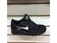 Men's Nike Airmax trainers 6-11 for sale