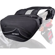 Cortech Saddlebags