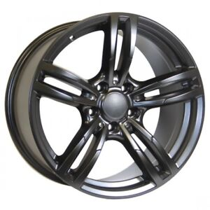BMW WINTER WHEEL AND TIRE PACKAGES !! BEST PRICES IN THE GTA !!