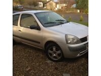 Great little car with low mileage
