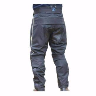 Thermal Winter Armored Motorcycle Pants