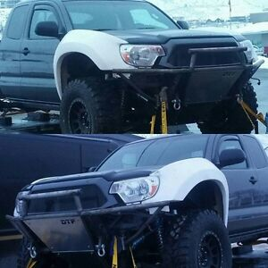 Miscellaneous 2014 Tacoma parts for sale