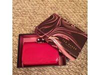 Genuine Ted Baker purse