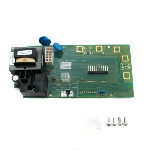 Bunn 38956.1003 Control Board Assembly, 120V ROHS * NEW*